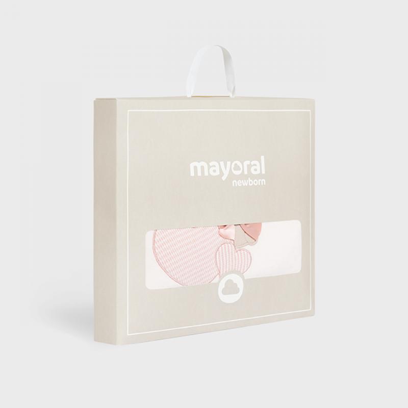 Одеяло Mayoral-9019-21
