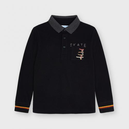 Поло блуза Mayoral-4155-70