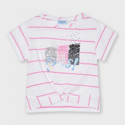 Тениска Mayoral-3018-45