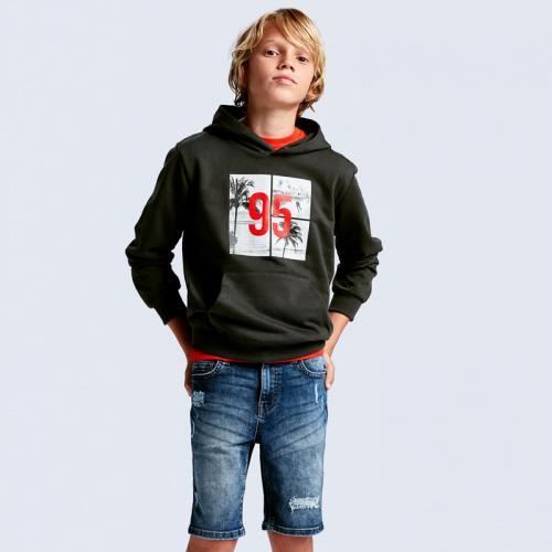 Къси панталони Mayoral-6296-84