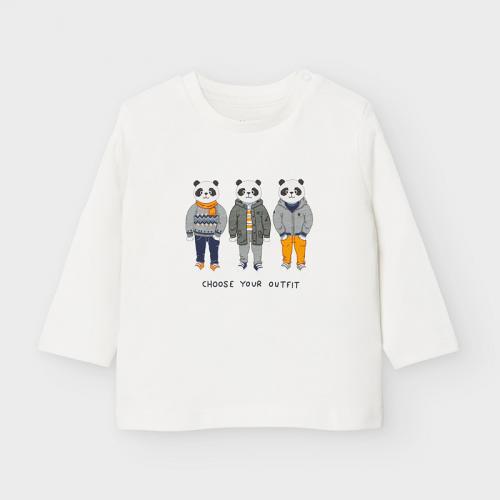 Блуза Mayoral-2043-91