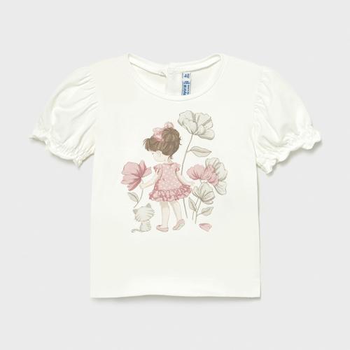 Тениска  Mayoral-1077-44