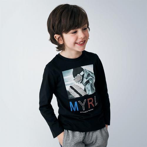 Блуза Mayoral-4052-21