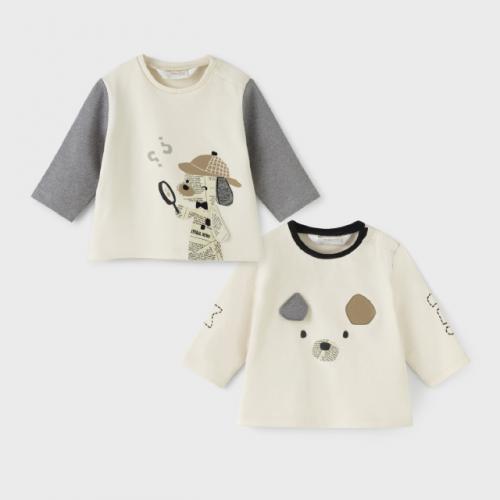 Комплект 2 блузи Mayoral-2061-57