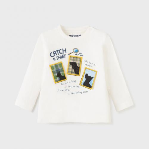 Блуза Mayoral-2069-52