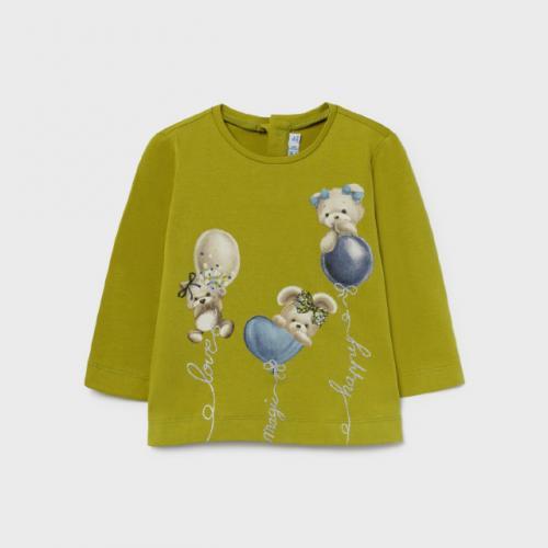 Блуза Mayoral-2085-82
