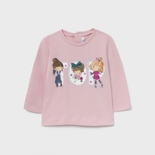Блуза Mayoral-2085-84
