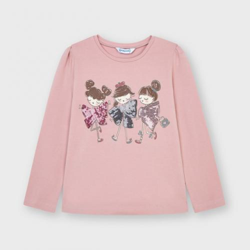 Блуза Mayoral-4008-53