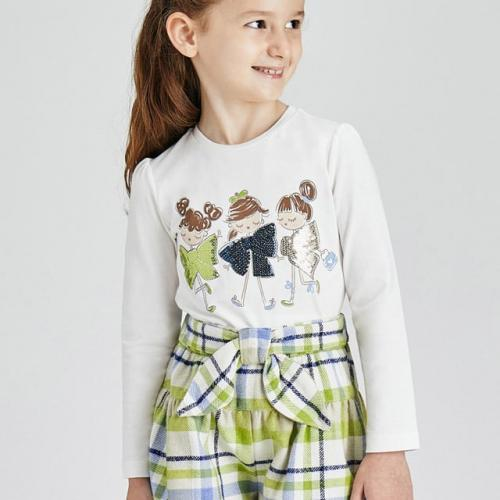 Блуза Mayoral-4008-50