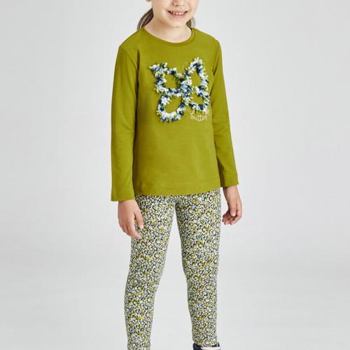 Блуза Mayoral-4013-36