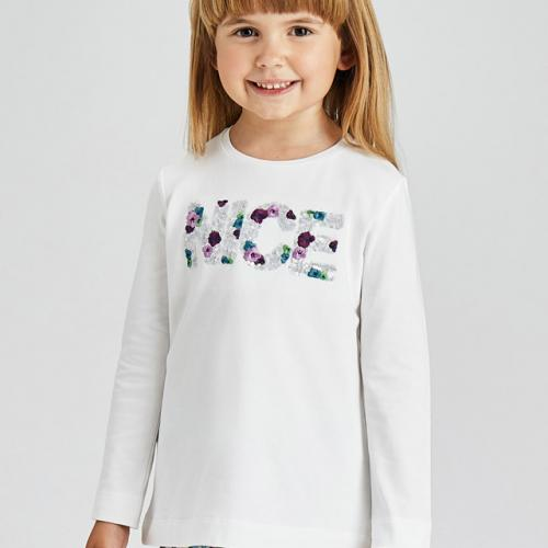 Блуза Mayoral-4013-35