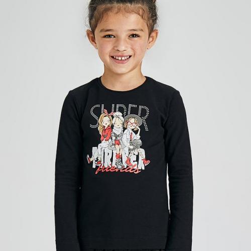 Блуза Mayoral-4014-40