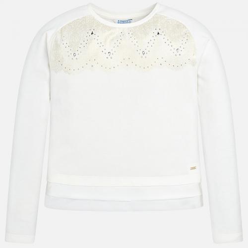 Блуза MAYORAL-7042-048