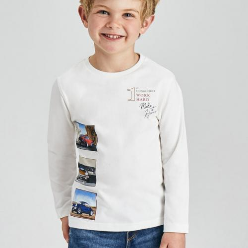 Блуза Mayoral-4086-36