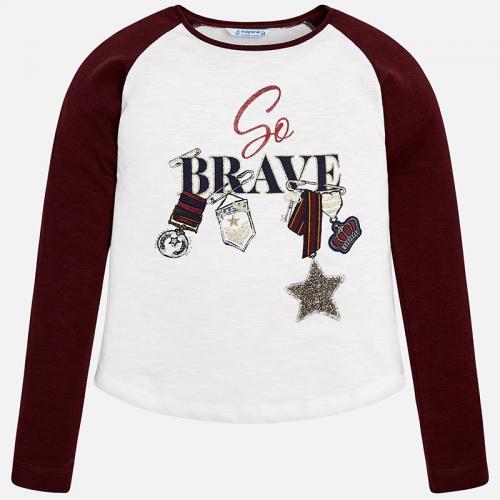Блуза MAYORAL-7050-064