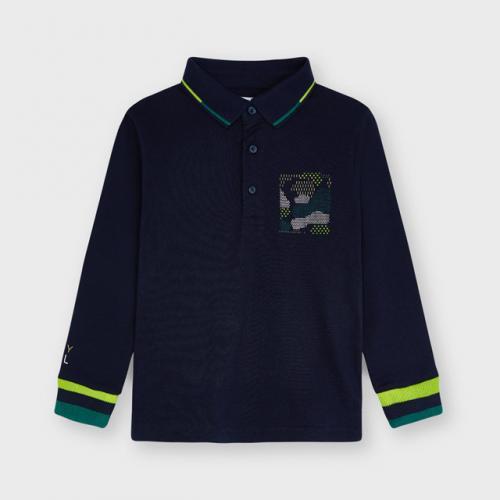 Поло блуза  Mayoral-4159-29