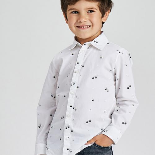 Риза  Mayoral-4167-35