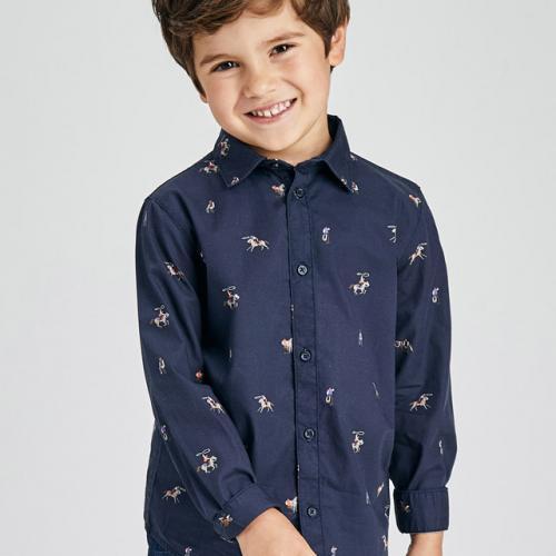 Риза  Mayoral-4170-41