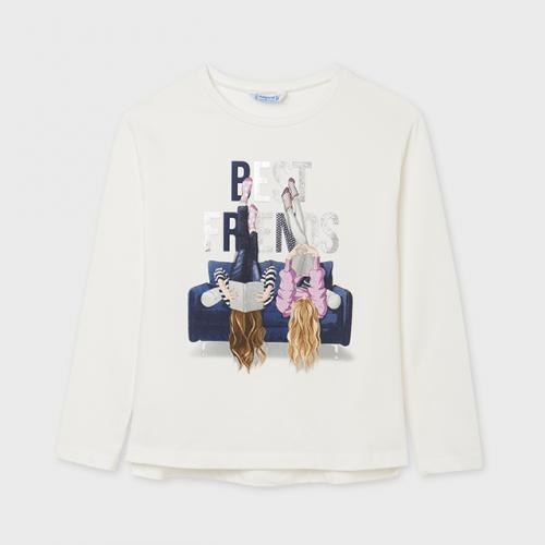 Блуза  Mayoral-7094-21