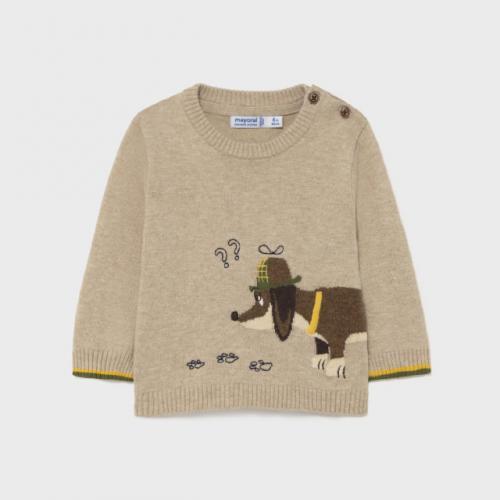 Пуловер Mayoral-2374-72