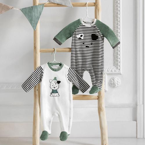 Комплект 2 пижами Mayoral-2772-67