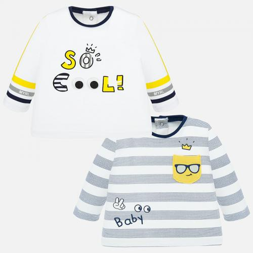 Комплект 2 тениски Mayoral-1038-20