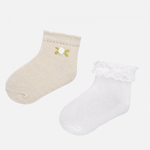 Комплект чорапи Mayoral-10738-77