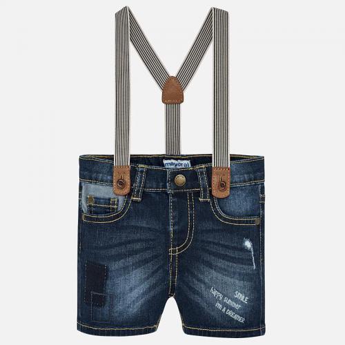 Къси панталон Mayoral 1247-84