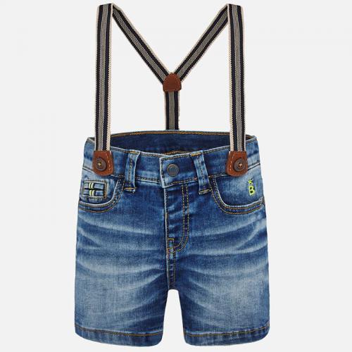 Къси панталони Mayoral-1284-85