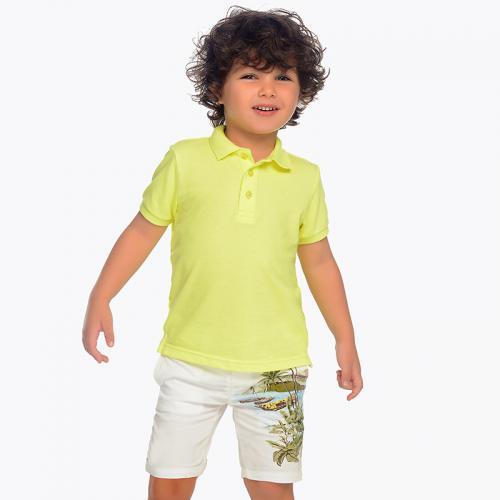 Къси панталони Mayoral-3224-95