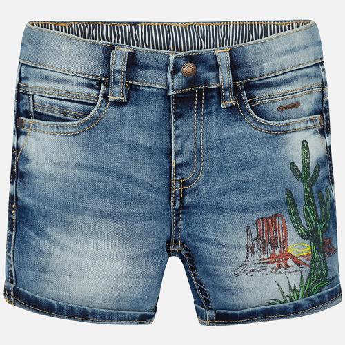 Къси панталони Mayoral-3239-5