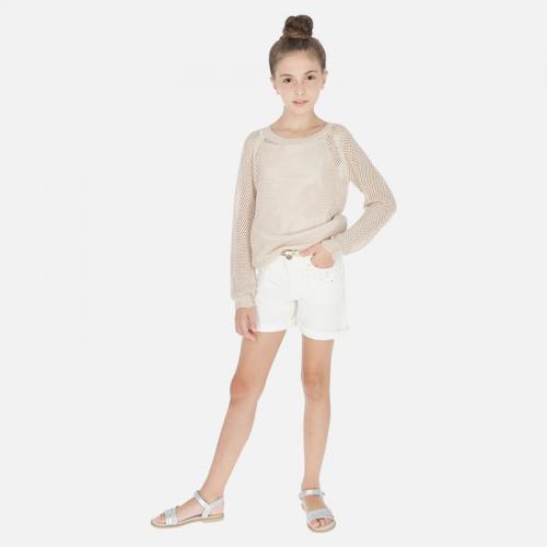 Къси панталони Mayoral-6252-37