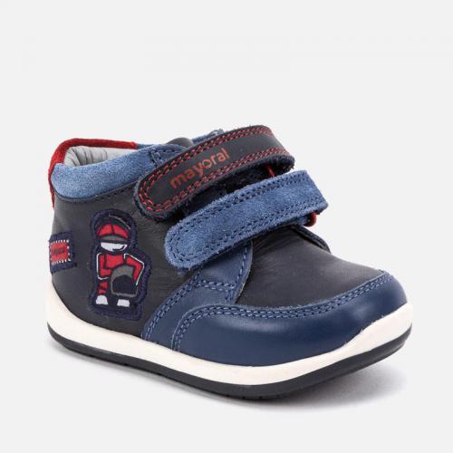 Обувки естествена кожа Mayoral-42048-57