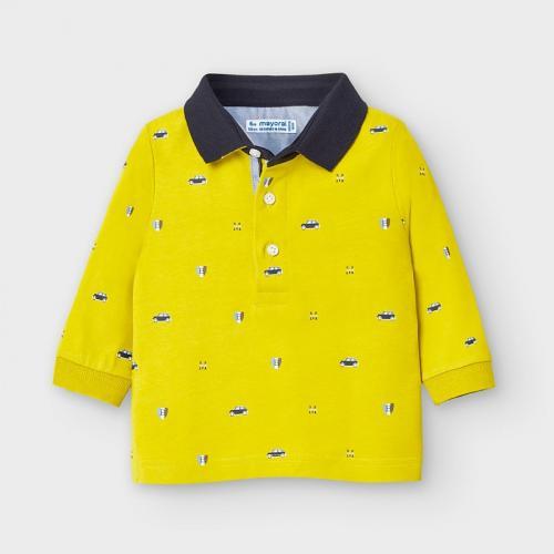 Поло блуза Mayoral-2124-11