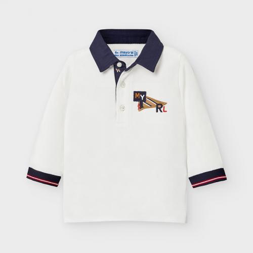 Поло блуза Mayoral-2126-18