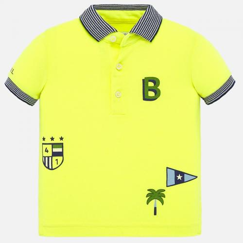 Поло тениска Mayoral 1147-31
