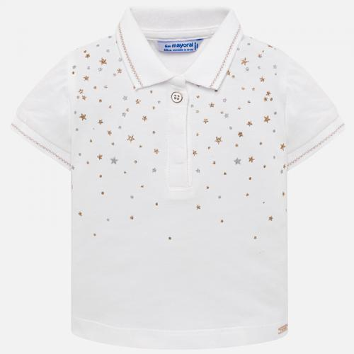 Поло тениска Mayoral-1108-40