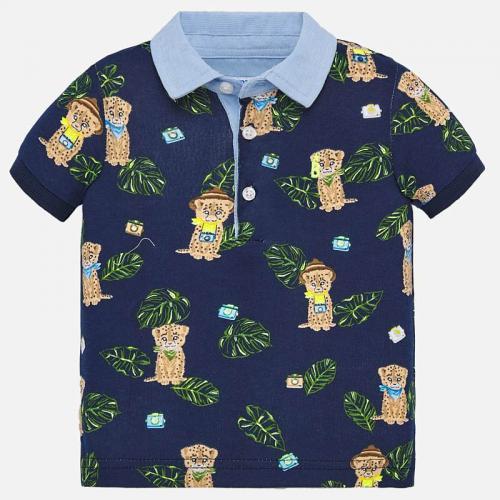Поло тениска Mayoral-1150-7