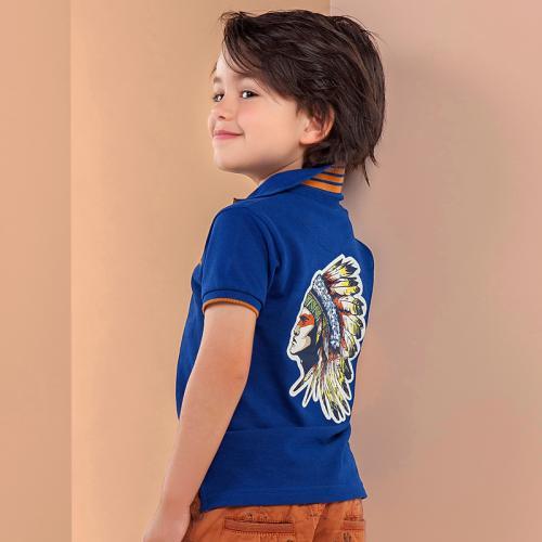 Поло тениска Mayoral-3120-78