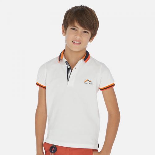 Поло тениска Mayoral-6141-94
