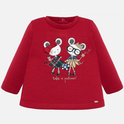 Пуловер Mayoral-2420-63