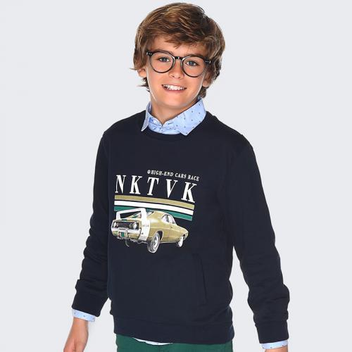 Пуловер Mayoral-7428-51