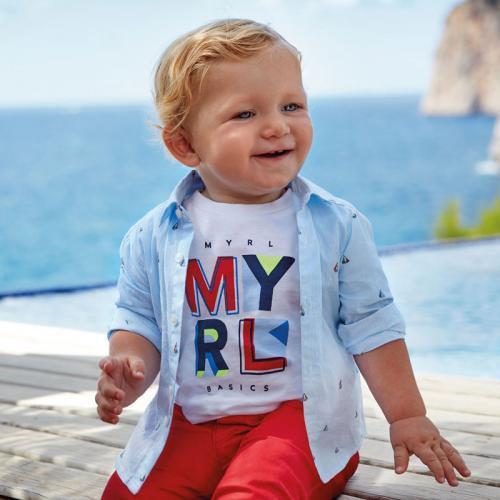 Риза Mayoral-1166-37