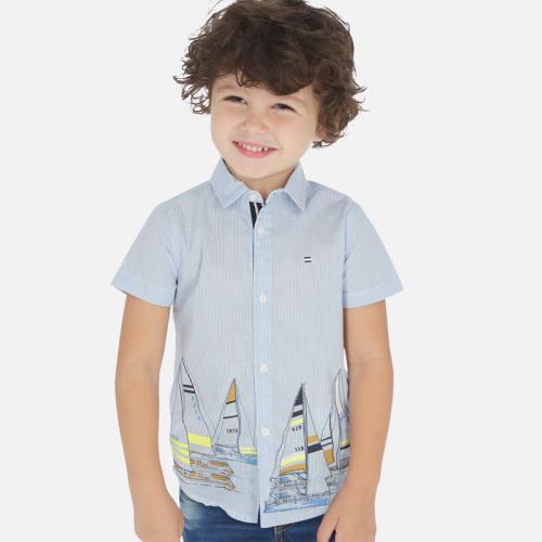 Риза Mayoral-3165-10