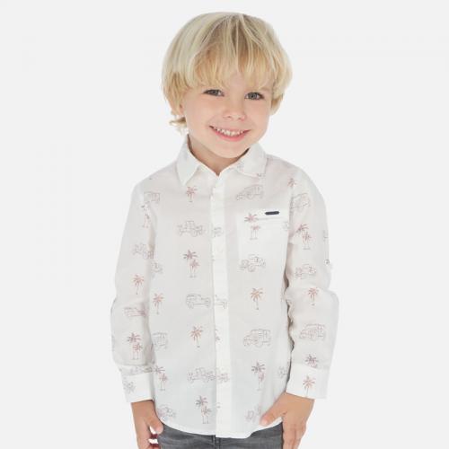 Риза Mayoral-3175-9