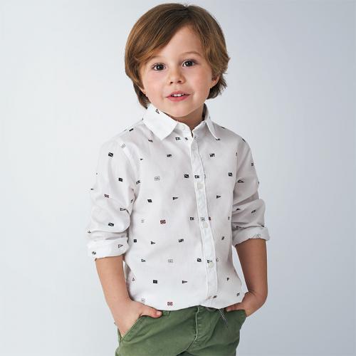 Риза Mayoral-4141-34