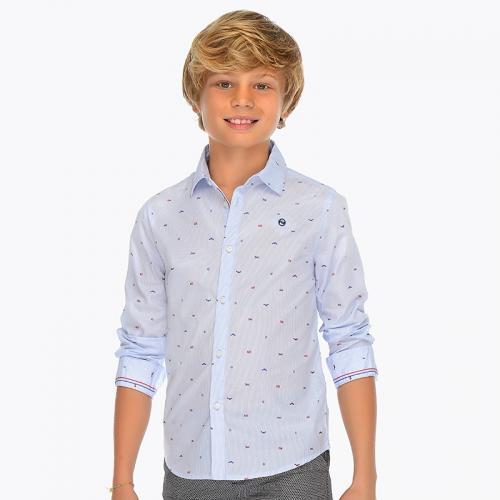 Риза Mayoral-6130-15