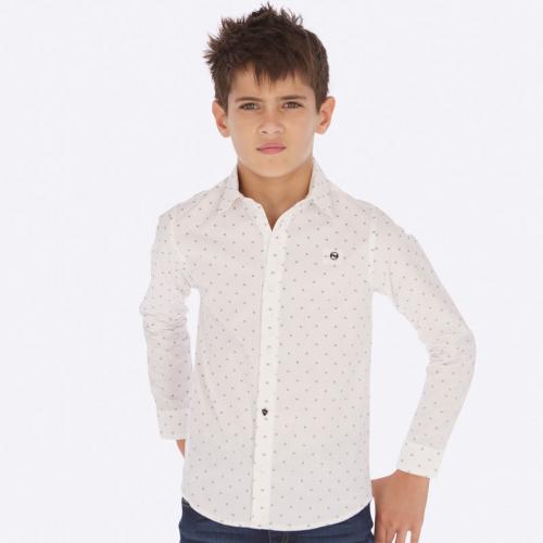 Риза дълъг ръкав Mayoral 7116-22