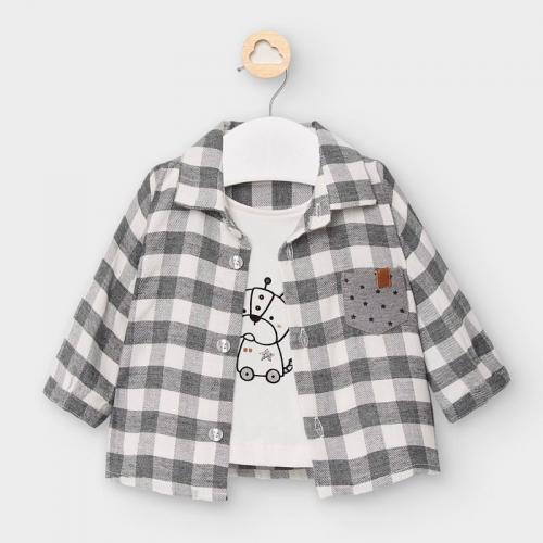 Риза и тениска в едно Mayoral-2118-70
