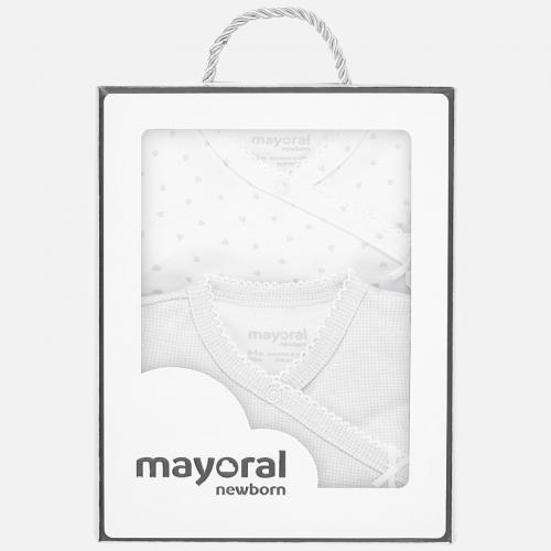 Сет 2 бодита Mayoral-2701-59
